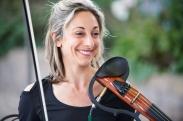 Rachel Noyes, Violin