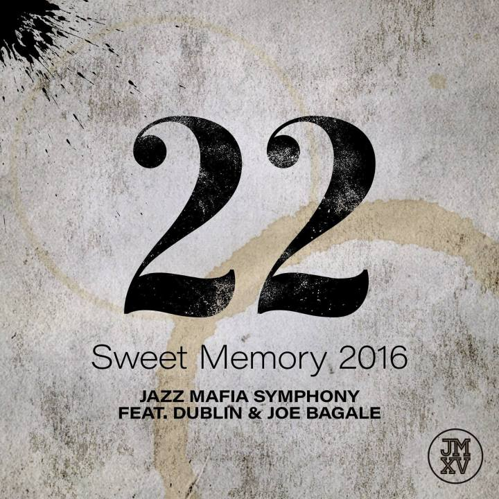 Jazz Mafia - Sweet Memory