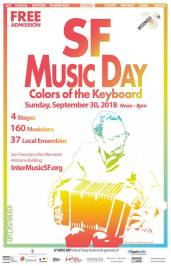 SF Music Day